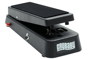 Dunlop 95Q Cry Baby Wah Wah review